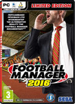 Football Manager 2016 (Limited Edition) PC
