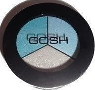 Gosh Eye Shadow Trio Tr18 Golden Sea