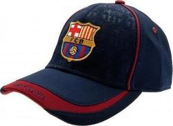 Drew Pearson International Limited Καπέλο Barcelona F.C Official Product (100-100-417)