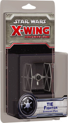 Fantasy Flight Star Wars X-wing : TIE Fighter Expansion Pack