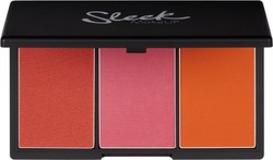 Sleek Blush Palette Color Pumpkin