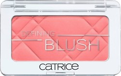 Catrice Cosmetics Defining Blush 025 Pink feat. Coral