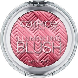 Catrice Cosmetics Illuminating Blush 030 Kiss me Ken