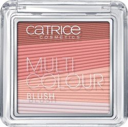 Catrice Cosmetics Multi Colour Blush 060 Strawberry Frappucino
