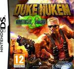 Duke Nukem Critical Mass DS