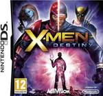 X-Men Destiny DS
