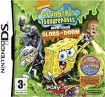 SpongeBob SquarePants featuring Nicktoons Globs of Doom DS