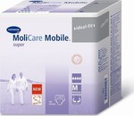 Hartmann MoliCare Mobile Super Medium 14τμχ