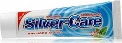Silver Care Toothpaste Gel 100ml