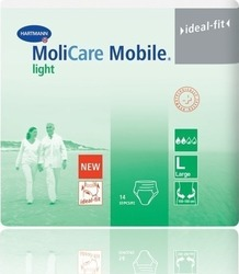 Hartmann MoliCare Mobile Light (L) 14τμχ