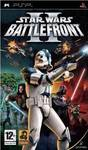 Star Wars Battlefront 2 PSP