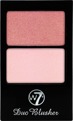 W7 Cosmetics Duo Blusher 02