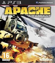 Apache Air Assault PS3