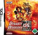 Dynasty Warriors Fighter's Battle DS