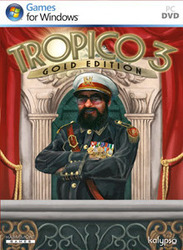 Tropico 3: Gold Edition PC