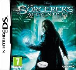 The Sorcerer's Apprentice DS