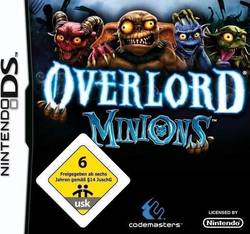 Overlord Minions DS