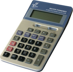 H2O-Power Calculator 12-digit