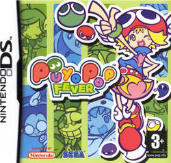 Puyo Pop Fever DS