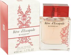 Givenchy Reve D'escapade Eau de Toilette 50ml
