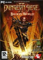 Dungeon Siege II: Broken World PC