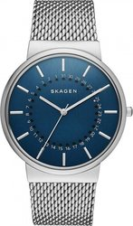 Skagen Ancher Heavy Gauge Mesh SKW6234P