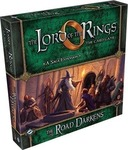 Fantasy Flight The Lord of the Rings: The Road Darkens