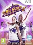 All Star Cheerleader 2 Wii