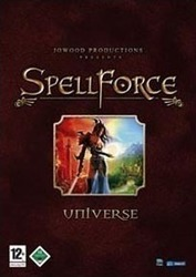 Spellforce Universe PC