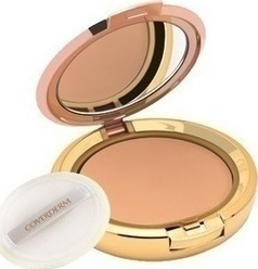 Coverderm Camouflage Compact Powder 1A Normal Skin 10gr