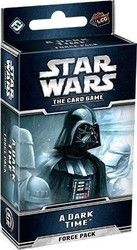 Fantasy Flight Star Wars The Card Game: A Dark Time Force Pack
