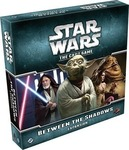 Fantasy Flight Star Wars The Card Game: Between the Shadows Expansion