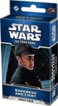 Fantasy Flight Star Wars The Card Game: Darkness and Light Force Pack