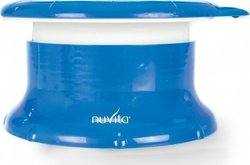 Nuvita Travel Potty Blue