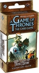 Fantasy Flight A Game of Thrones: The War of the Five Kings Chapter Pack