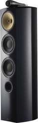 Bowers & Wilkins 804D Nautilus