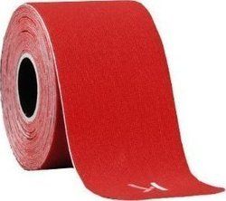 KT Tape Pro Red (20 Precut Strips)