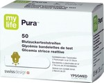 Ypsomed Mylife Pura 50τμχ