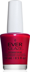 China Glaze Everglaze Bleeding Love Bottle 82343