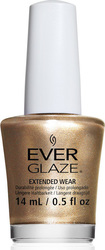 China Glaze Everglaze A Toast To You 82329
