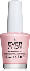 China Glaze Everglaze Blush Much 82325