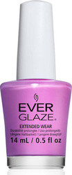 China Glaze Everglaze Ultra Orchid 82304