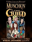 Steve Jackson Games Munchkin: The Guild Booster