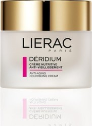 Lierac Deridium Creme Nutritive Anti-Vieillissement Dry to Very Dry Skin 50ml