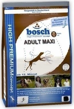 bosch petfood concepts adult maxi 3kg. Black Bedroom Furniture Sets. Home Design Ideas