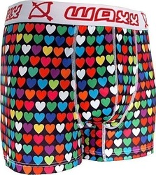 WAXX BOXER MENS COLOR OF LOVE