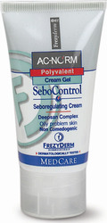 Frezyderm Ac-Norm Sebocontrol Cream-Gel 40ml