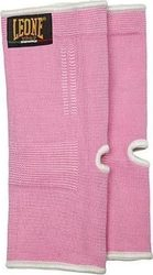 Leone Ankle Support Guard Pink