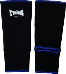 Twins Special Ankle Guard Black/Blue