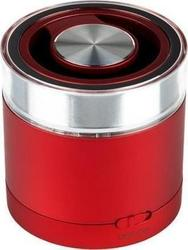 Natec Phoenix Bluetooth Portable Speaker Red